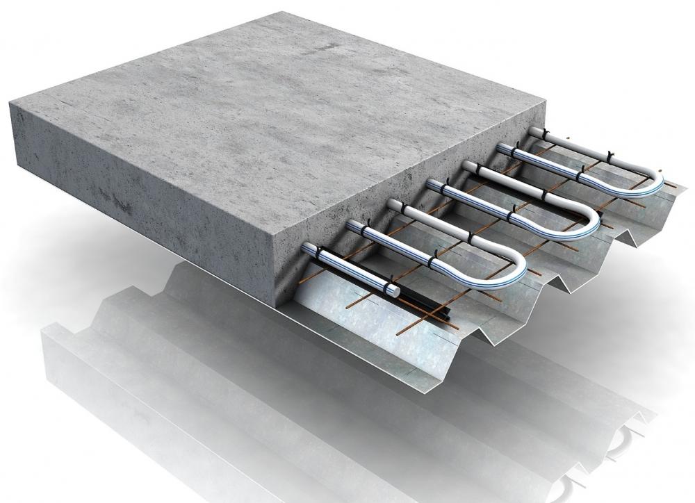 Imagem de Steel Deck